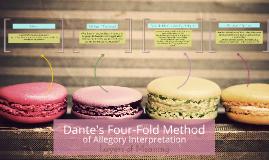 Copy of Dante's Four-Fold Method