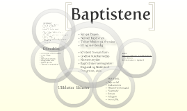 Baptistene