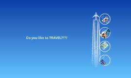 Do you like to TRAVEL????