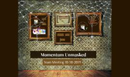 Weds/Fri Momentum Unmasked