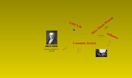 Charles Fourier, Utopian Socialist