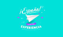 Visualización PARAGUAY ¡ESPAÑA! VIVE TU EXPERIENCIA