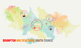 Brampton Multicultural Youth Council