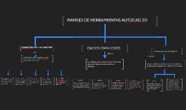 Copy of MAPA CONCEPTUAL AUTOCAD 2D SEMANA 2