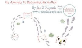 Author Journey