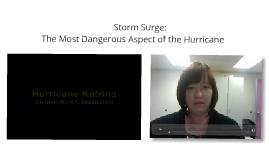 Shannon Chioffe Hurricane UPA