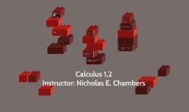 Calculus 1,2