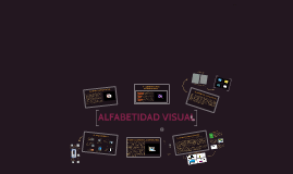 Copy of UNIDAD 2: ALFABETIDAD VISUAL