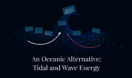 An Oceanic Alternative:
