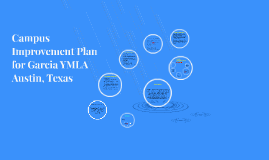 Campus Improvement Plan for Garcia YMLA Austin, Texas