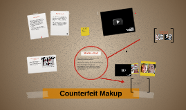 Counterfit Makup