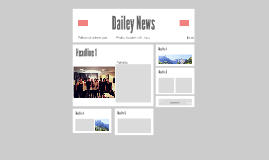 Dailey News