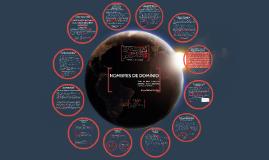 Copy of NOMBRES DE DOMINIO