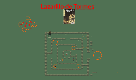 Copy of Lazarillo de Tormes