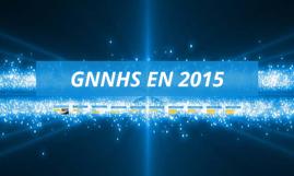 GNNHS EN 2015