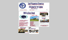 South Plaquemines Elementary