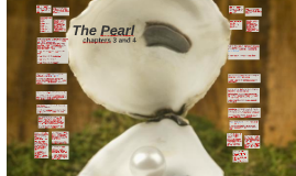 The Pearl - chapters 3 and 4