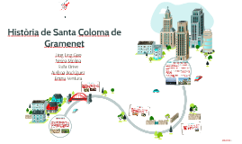 Història de Santa Coloma de Gramenet