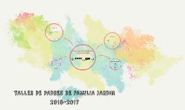 ASAMBLEA DE PADRES 2016-2017