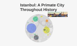 primate city