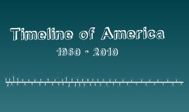 American Timeline