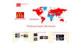 GERM 336: McDonalds Werbungen