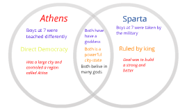 sparta and athens similarities differences venn diagram diagram athens and sparta venn diagram