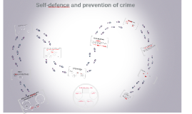 Self-defence and prevention of crime