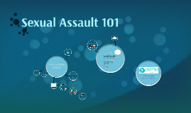 Sexual Assault 101