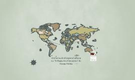 """O cinema de diáspora indiano na """"Trilogia dos Elementos"""" de"""
