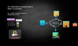 3.3.- Producción de anuncios para la radio y la televisión