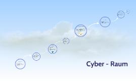 Cyber-Raum