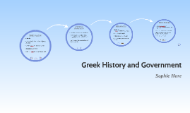 Greek History and Government