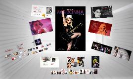 Copy of Tributo a Madonna