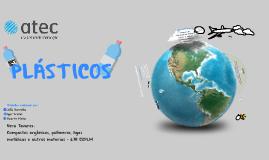 Plásticos By Duarte Igor e Joao TFMCC