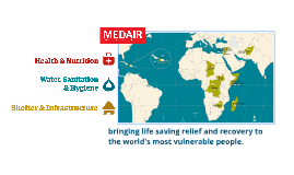 Welcome to Medair