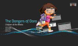 The Dangers of Dora