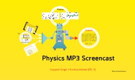 MP3 Screencast: Millikan