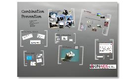 UNAIDS - Combination Prevention- Michael Bartos