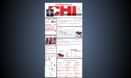 Copy of CHI Company