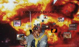 Copia de EXPLOSIONES EN GASES