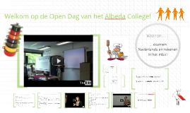 Open Dag Albeda College