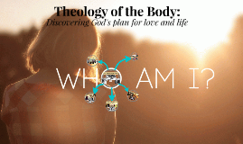 Theology of the Body for middle school