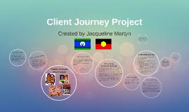 Client Journey Project