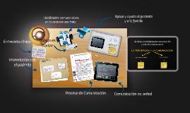 Copy of Técnicas y habilidades de comunicación y relación interperso
