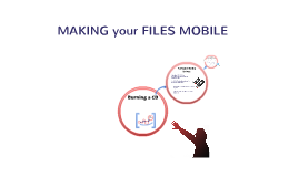 Making your files MOBILE
