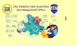 Copy of DISASTER RISK REDUCTION AND MANAGEMENT