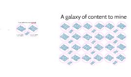 Content Mining the Literature