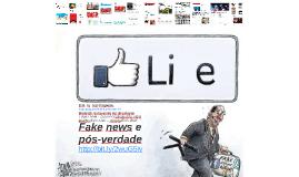 Fake news e pós-verdade
