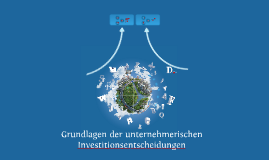 Investition - WiWi